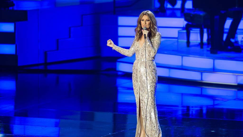 Céline Dion sagt Konzerte in Las Vegas ab