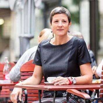 Stadtammann-Wahl Baden: Sandra Kohler