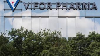 Vifor Pharma ist trotz Coronakrise weiter gewachsen.