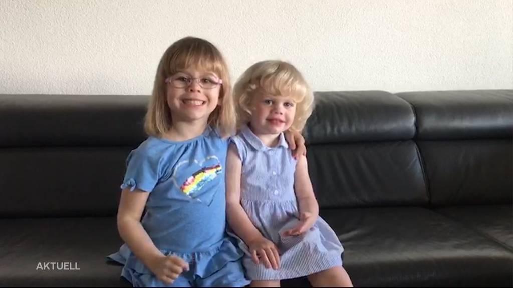 Mit Kinderstimmen gegen Corona-Koller
