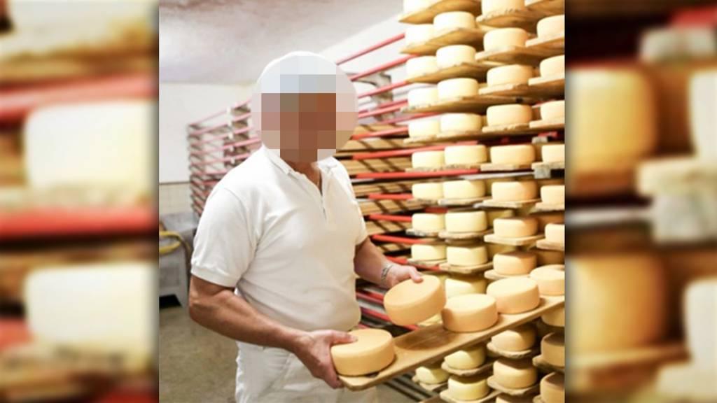 10 Tote wegen Listerien-Käse: Strafverfahren gegen Schwyzer Käserei eröffnet
