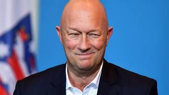 Ministerpräsident von Thüringen? FDP-Politiker Thomas Kemmerich.