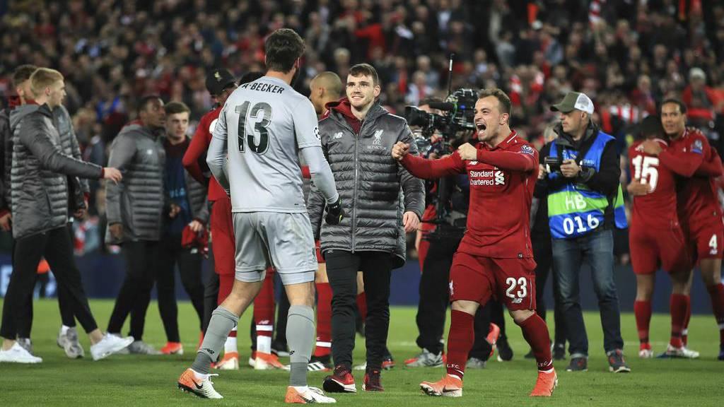 Wunder von Anfield