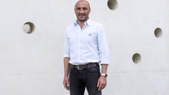 Ceccaroni ist stolz auf seinen Arbeitgeber FCB.