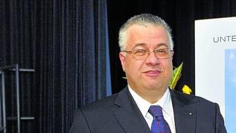 Felix Kunz ist Stiftungsratspräsident.