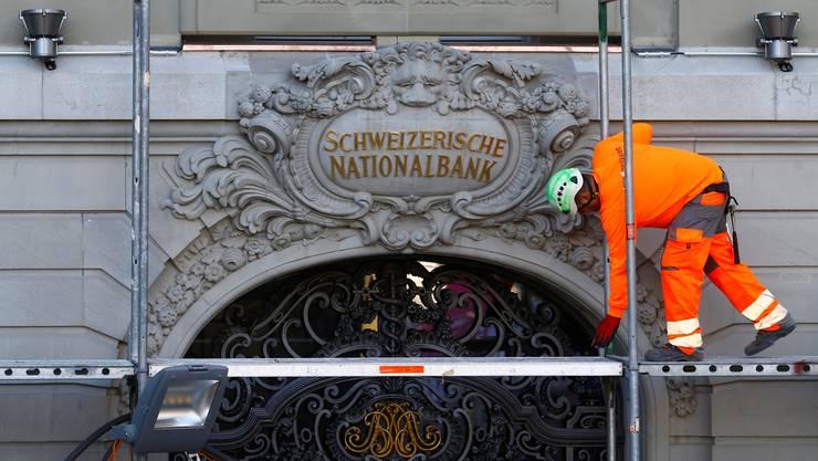 Die immense Bilanz der Nationalbank wird dafür sorgen, dass auch in den kommenden Jahren gigantische Gewinne anfallen werden.