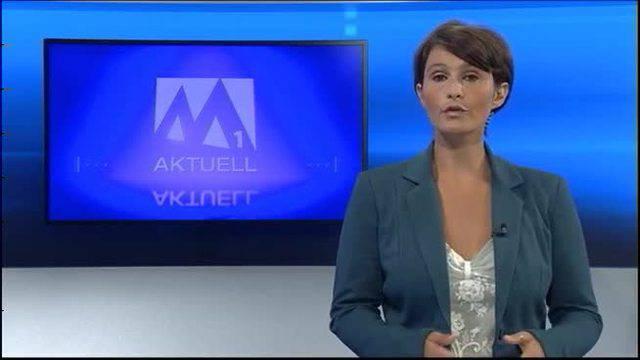 Reaktion SVP-Präsident Baden