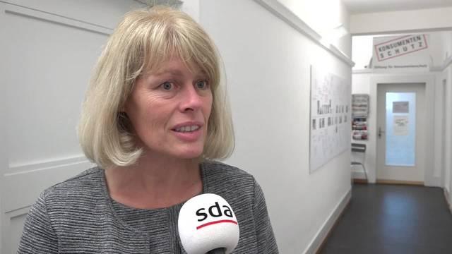 Sammelklage gegen VW: Das sagt Sara Stalder, Geschäftsführeirn der Stiftung für Konsumentenschutz