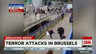 Terror in Brüssel