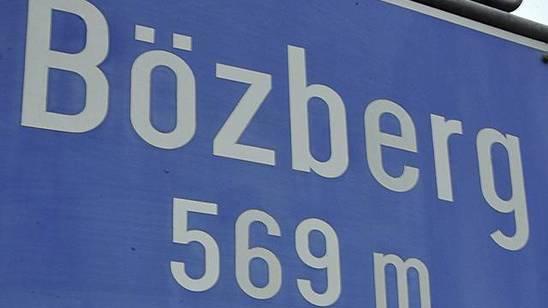 Auf dem Bözberg gibt es künftig eine Gemeinde