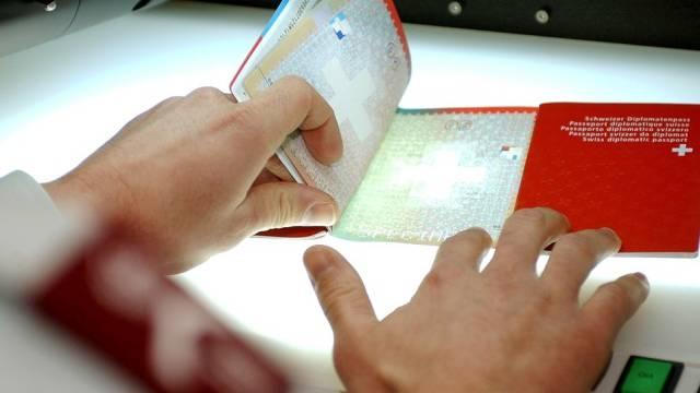 Schweizer dürfen offiziell ohne Visa nach Brasilien (Symbolbild)