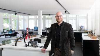 Grenchner Uhrenfirma Fortis eröffnete neues Atelier