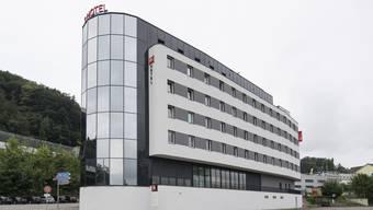 Hotel Ibis in Neuenhof