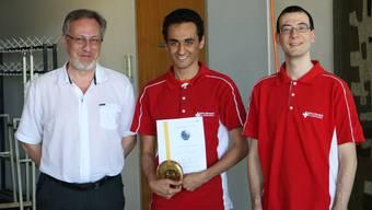 Informatik-Olympiade