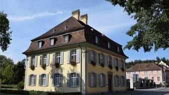 Im Brugger Stadthaus diskutiert der Stadtrat über die Weiterentwicklung der anstehenden Projekte. Archiv AZ