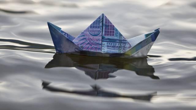 Basler Regierung will Teilkapitalisierung und Leistungsprimat, da dies die «günstigste Lösung» für den Kanton ist. (Symbolbild)