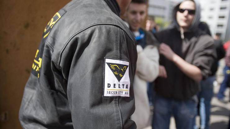 Private Sicherheitsfirmen sind immer öfters auch für Gemeinden inm Einsatz.