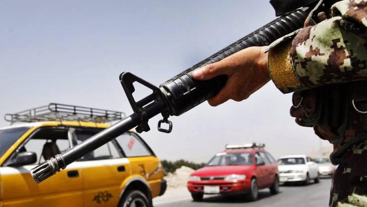 Rund 80'000 Afghanen sehen EU-weit mittlerweile ihrer Abschiebung entgegen – obwohl ihr Herkunfsland alles andere als sicher ist. (Symbolbild)