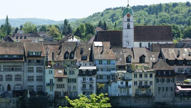 In Rheinfelden sind die Stadtratsmitglieder fest angestellt.