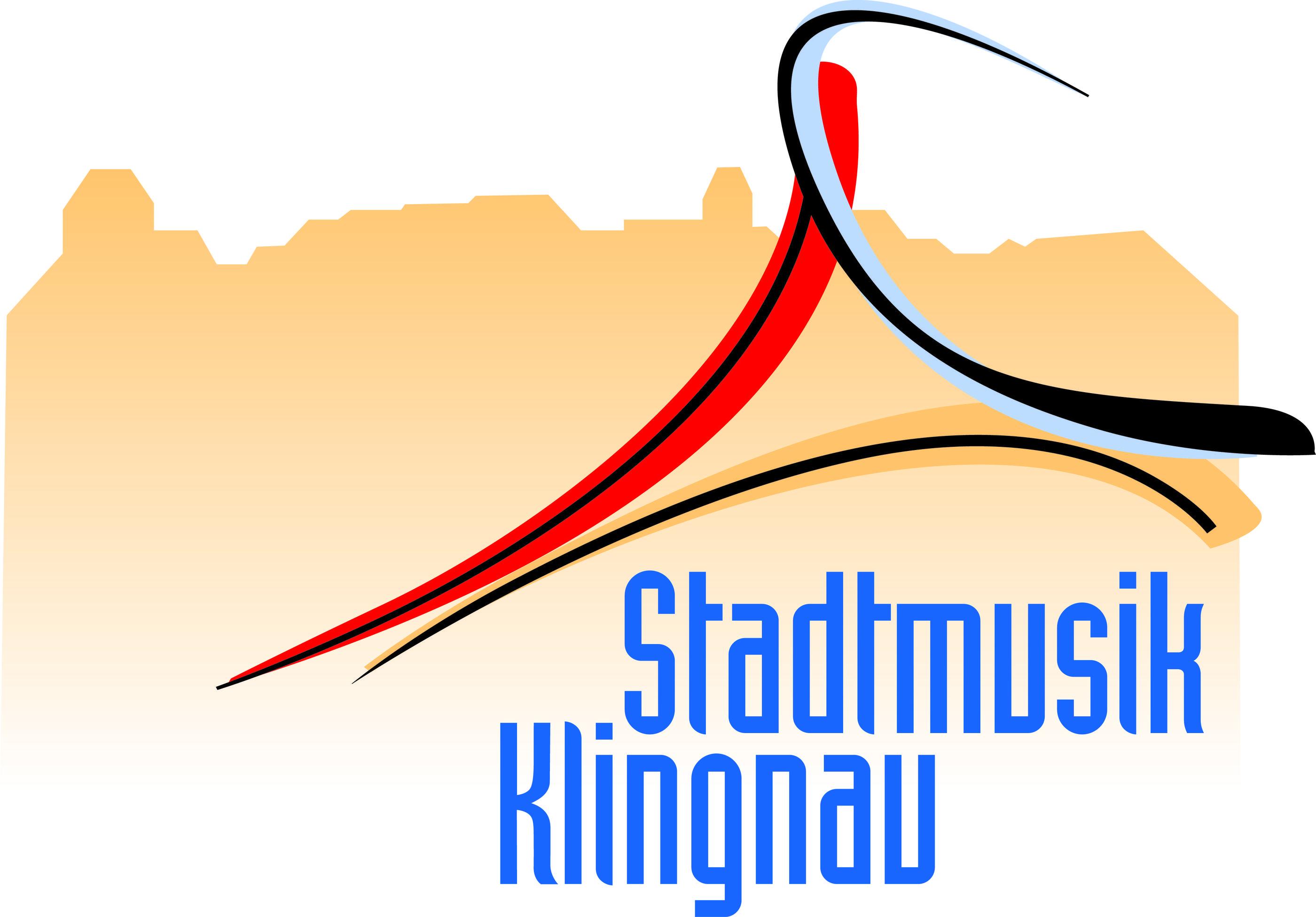 Stadtmusik Klingnau