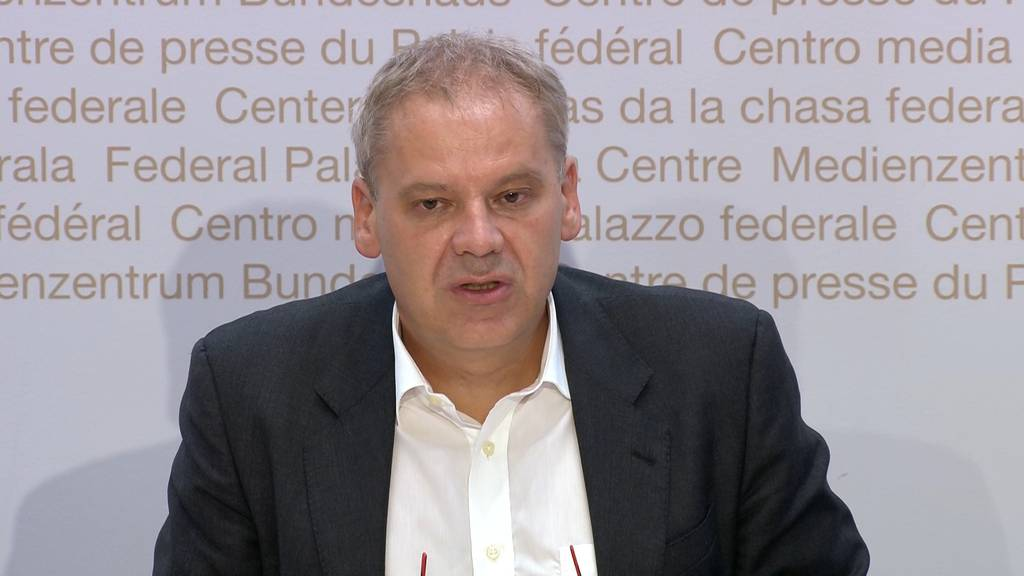 Covid-19: Darum will der Bund keine Corona-Tests an Flughäfen