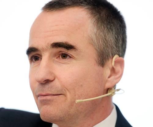 Daniel Schmutz ist seit 2010 CEO der Krankenkasse Helsana.
