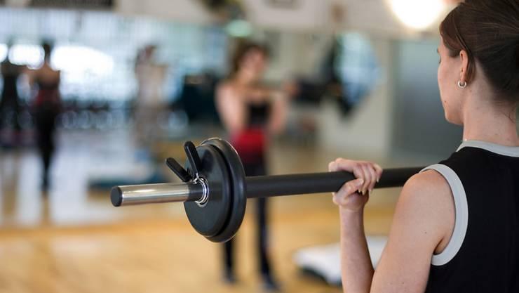 Die Zahl der Activ-Fitness-Standorte steigt von 61 auf 88. (Symbolbild)