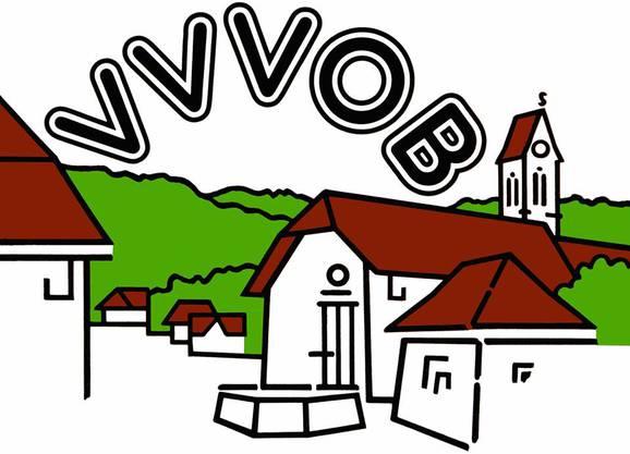 Offizielles Logo VVVOB