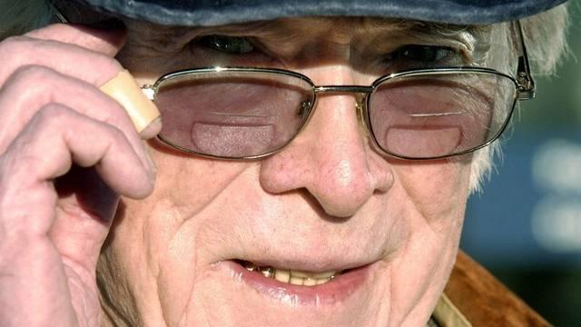 Josef Skvorecky ist in Kanada gestorben (Archiv)
