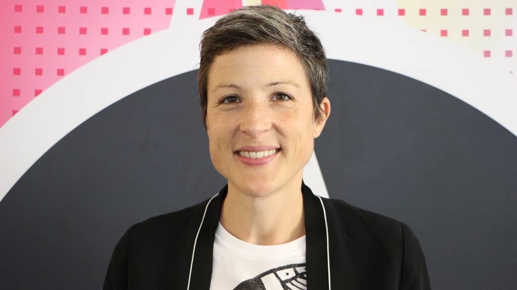 Sandra Kohler: «Nur» Stadträtin? Vielleicht.