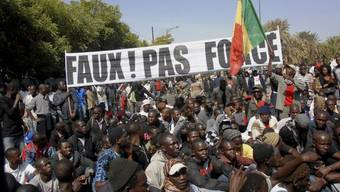 Alioune Tine ist wieder frei. Der Oppositionsführer hatte letzte Woche Proteste organisiert und wurde festgenommen.