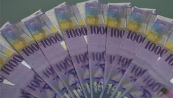 Die Entschädigungen für den Gemeindeammann variieren im Fricktal zwischen 9000 und 211250 Franken. Archiv