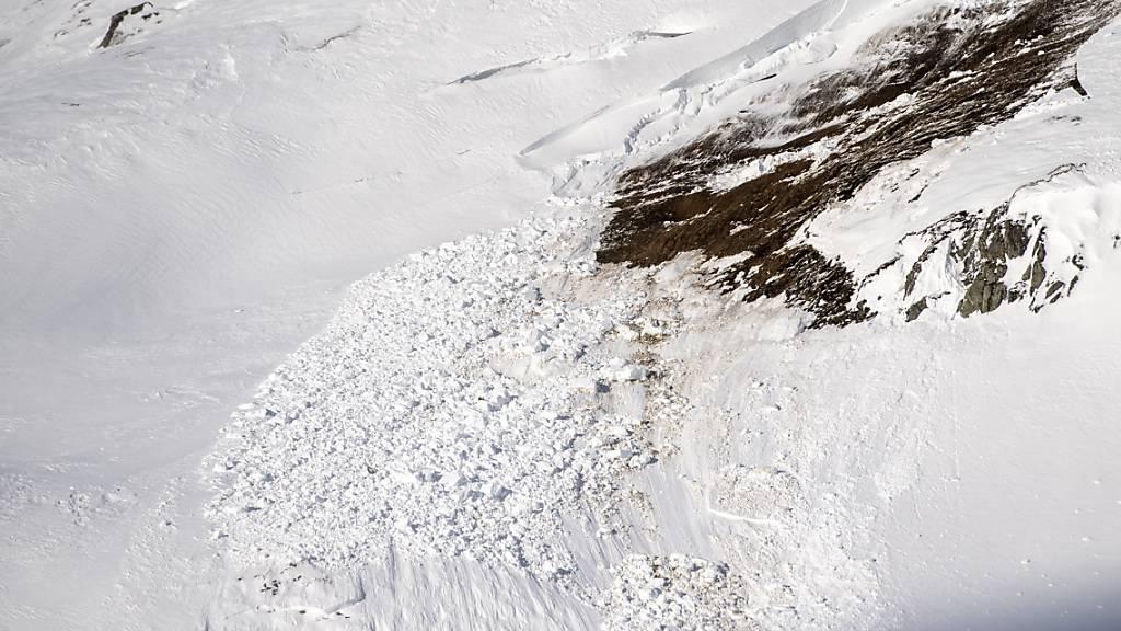 Zwei Skifahrer sterben bei Lawinenunglück in Südtirol
