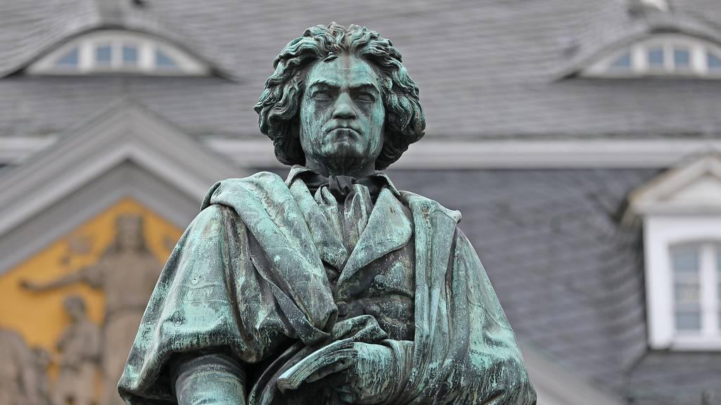 Ludwig van Beethoven: Musikalisches Genie, tragische Figur und Frauenheld
