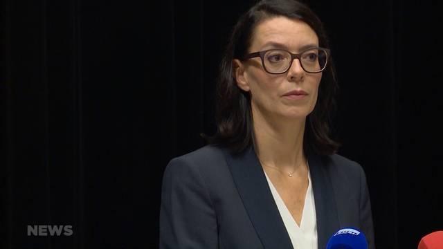 Nathalie Wappler wird neue SRF-Direktorin