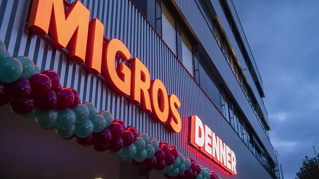 Migros 2020 dank Firmenverkäufen mit Gewinnsprung