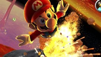 Erlebt seine Abenteuer bald auch auf dem iPhone: Nintendos Super Mario.