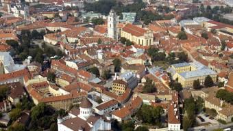 Litauen feiert am heutigen Freitag Geburtstag: In der Hauptstadt Vilnius stehen zur Feier des 100-jährigen Staatsjubiläums zahlreiche Festivitäten auf dem Programm. (Archiv)