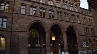 Die Zeit drängt: Der Basler Hauptpost droht das baldige Aus. Pedro Schön