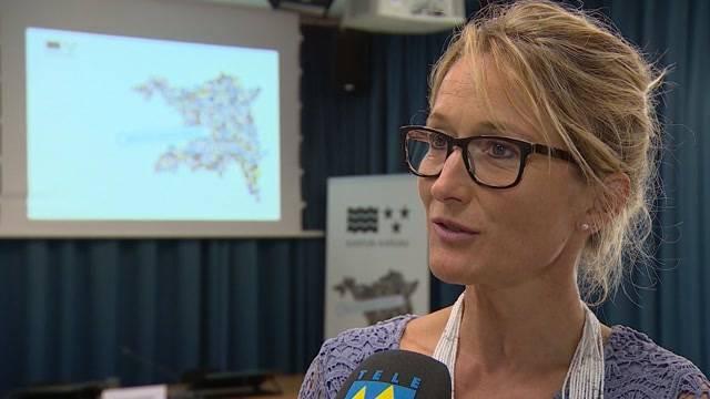 Aargauer Gesundheitsplanung: Kanton setzt sich hohe Ziele