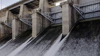 Auch Projekte für Wasserkraftanlagen wurden angefochen (Symbolbild)