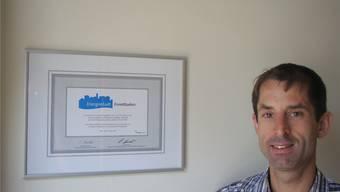 Michael Herzog, Technischer Sachbearbeiter.