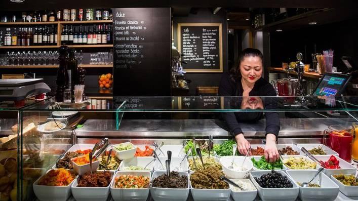 St.Galler Kultrestaurant «Focacceria» expandiert nach Herisau