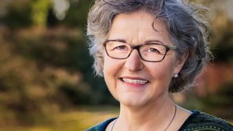 Marie-Theres Beeler will in den Liestaler Stadtrat