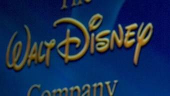 Das Quartalsergebnis des Disney-Konzerns vermochte nicht zu überzeugen (Archiv)