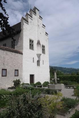 Das Ritterhaus gilt heute mit seinem Museum als überregional bekannte Begegnungsstätte. zvg/Ritterhaus Bubikon