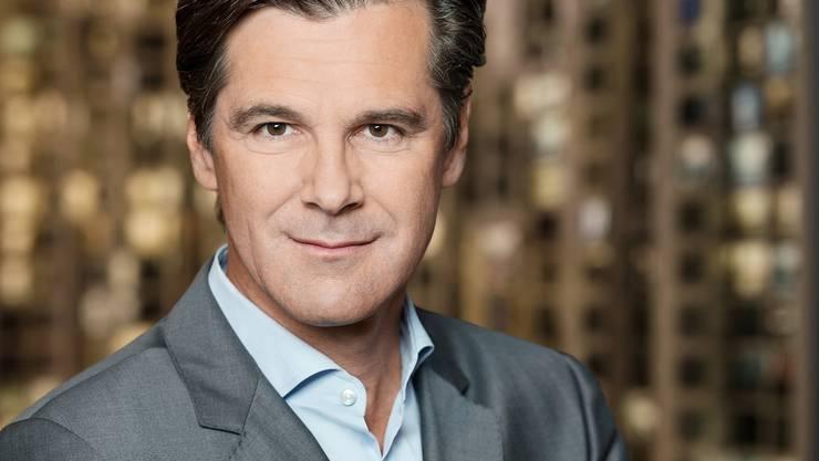 Bernd Stadlwieser wird neuer CEO.