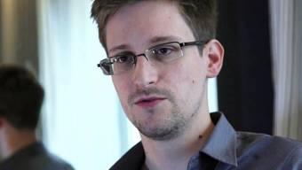Edward Snowden sorgt weiter für Aufregung (Archiv)