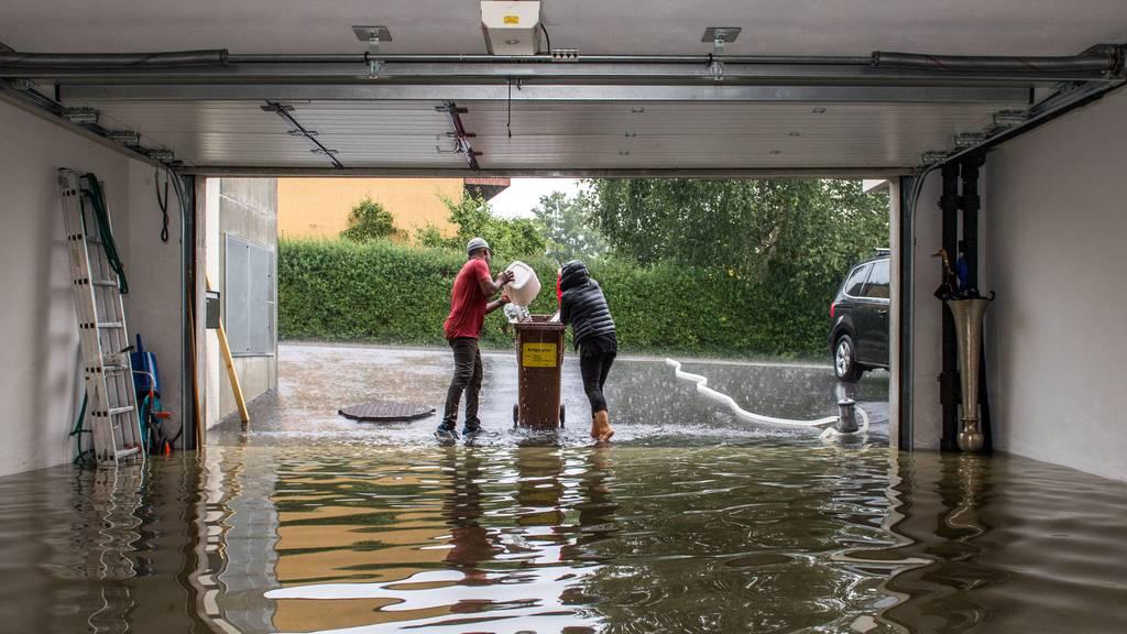 Was tun nach dem Hochwasser? Unser Ratgeber