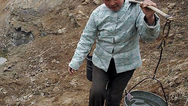Mehr Rechte für Chinas Bevölkerung